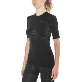 X-Bionic Energy Accumulator SS Shirt Women Black/Anthracite